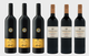 Oldfield's Merlot 6 Year Vertical